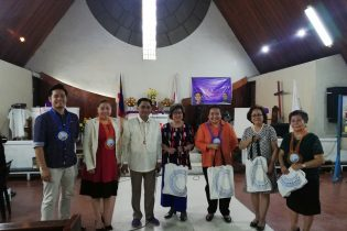 Methodist Church to Participate in the Quincentennial of Christianity