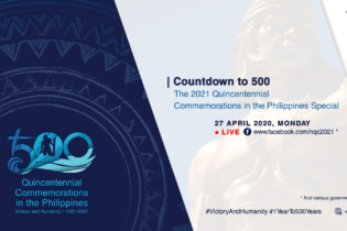 NQC to Brief the Nation On the Quincentennial