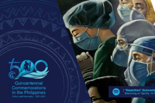 NQC, PhilPop to Release a Song for Frontliners, Filipinos